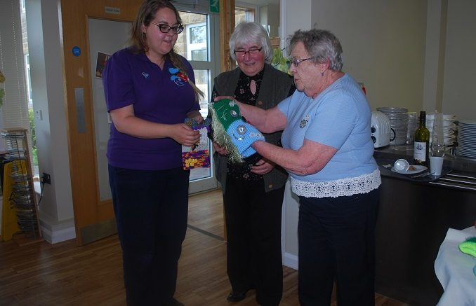 The Orchards Nursing Home Crewkerne